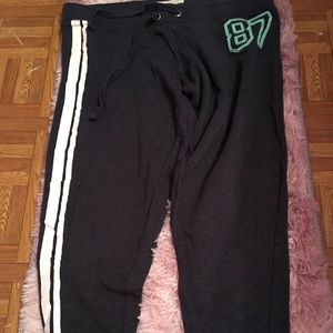 Aeropostale XL womens sweatpants jogging pants